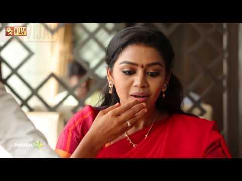 Saravanan Meenatchi Episode 1272