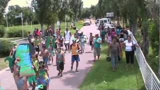 preview picture of video 'Colonia de vacaciones vgg  2010 12'