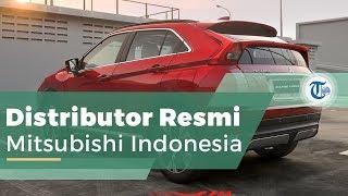 PT Mitsubishi Motors Krama Yudha Sales Indonesia, Distributor Resmi Mitsubishi Motors di Indonesia
