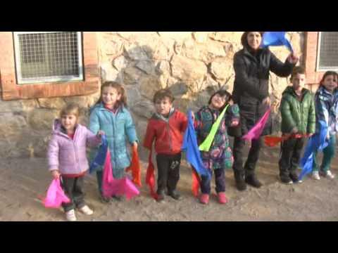 The rock age. Lipdub Escola Torre d'en Reig, Vilabertran