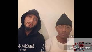 Cassidy & Lil Wayne   Pistol On My Side (P.O.M.S) Remix