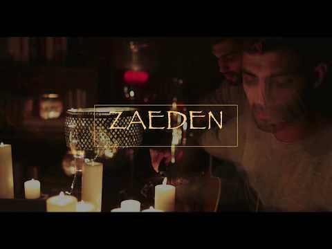 ZAEDEN Cover   Ed Sheeran   James Arthur   Zayn   Zedd Mashup   BEST OF POP