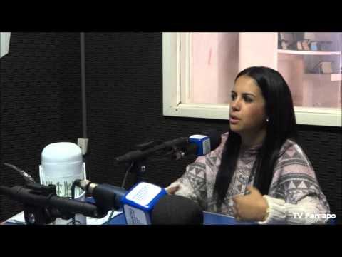 Delegada fala sobre a retomada do trabalho em Caçapava do Sul após a Operação Copa do Mundo