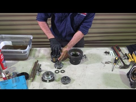 Download Winch servicing made easy Mp4 HD Video and MP3