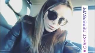Ани Лорак в инстаграм сториес 04 06 2017