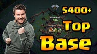 Gambar cover Insane Builder Hall 7 Base Layout | 1 Star Defenses non stop! | Top Base 2018 | iTzu Base
