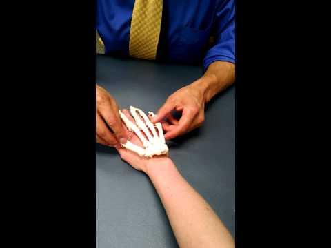 Rückenschmerzen im Lendenwirbelbereich als Volksmedizin behandelt