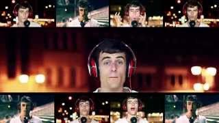 Forever - Chris Brown - A Capella Cover - Mike Tompkins