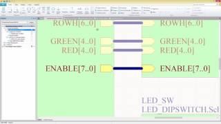 SW PCB MultiSheet