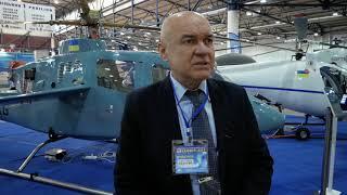 """Вертолёт ВВ-2 от """"СОФТЕКС-ИНВЕСТ"""""""