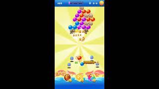 Bubble Shooter | Game bắn bóng vui nhộn