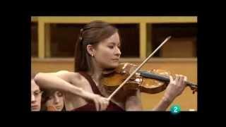 Arabella Steinbacher : Beethoven Violin Concerto