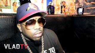 Big Boi Speaks On Squashing Beef With Killer Mike