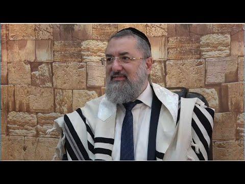 Pessah 5781 : La transition de Chabbat à Yom Tov