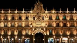 preview picture of video 'Salamanca A walking tour around the city / Un paseo por la ciudad'