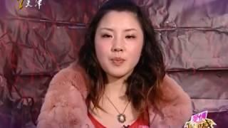 《爱情保卫战》与初恋男友复婚 20110305