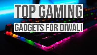 Diwali Gift Ideas: Top Gaming gadgets
