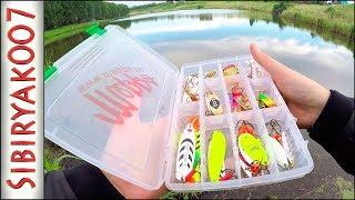 Что такое блесна в рыбалку