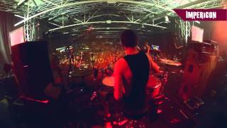 Blessthefall - I´m Bad News In The Best Way (Official High Quality Mp3 Live Video)