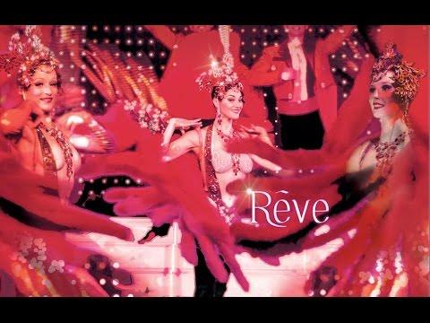 Cabaret La belle entrée - Revue Rêve