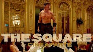 Cineaparte:Thesquare