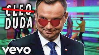 Cleo   Za Krokiem Krok (Andrzej Duda Cover)