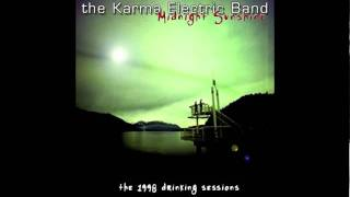 "Karma Electric Band - ""The Gods were Cosmonauts"""