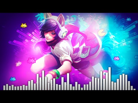 Best Songs for Playing LOL #12 | 1H Gaming Music | EDM, Trap, Dubstep, Electro House