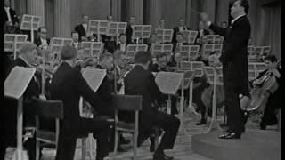 Kurt Masur dirigiert Beethovens