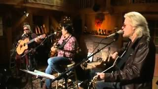 Jose Feliciano performs Feliz Navidad Live From Daryl's House
