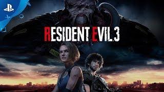 videó Resident Evil 3