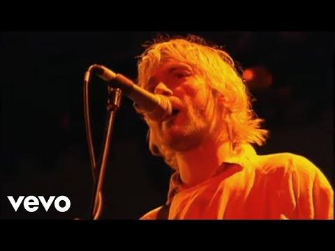 Nirvana - Aneurysm (Live at Reading 1992)