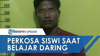 Gadis SMP di Riau Diperkosa saat Cari Sinyal untuk Belajar Daring, Pelaku Sempat Ancam Bunuh Korban