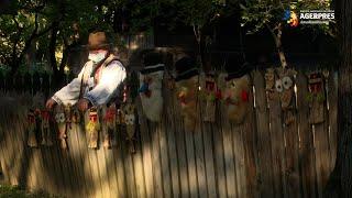 Târguri de Sfântul Dumitru, de vineri până duminică, la Muzeul Satului și Muzeul Țăranului Român