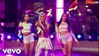 Pia Mia — Do It Again (Live on Sunrise)
