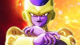 GOLDEN FRIEZA ATTACKS THE CITY! - Dragon Ball Xenoverse 2 Part 129 | Pungence