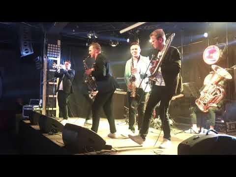 ДикоBrass, відео 9