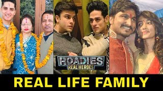 Roadies Real Heroes Confirmed Contestant List - MTV Daily