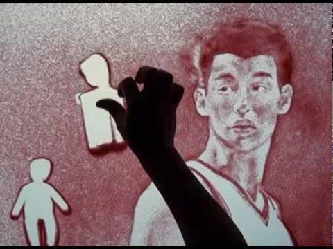 2012NBA籃球場的祭壇 - Jeremy Lin 林書豪
