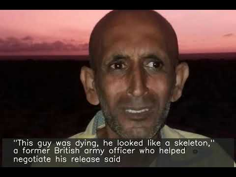 Iranian held by Somali pirates since 2015 freed