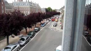 preview picture of video 'Uitruk Brandweer Dendermonde'