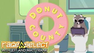 Donut County - The Dojo (Let's Play)