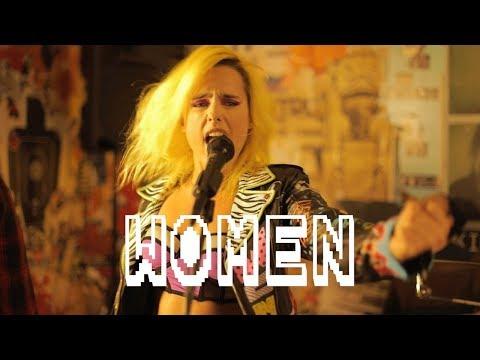 """Videoclip """"Women"""""""