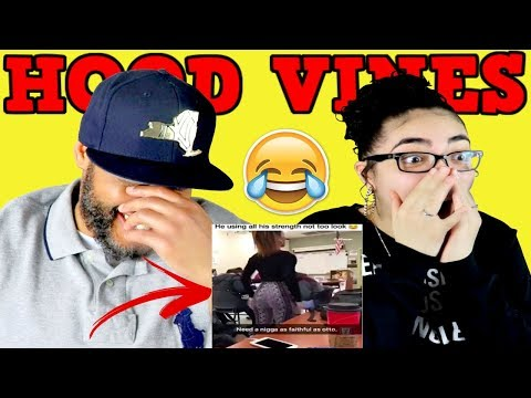 MY DAD REACTS TO 10 min of Hood Vines Compilation 2019 Part 2 REACTION