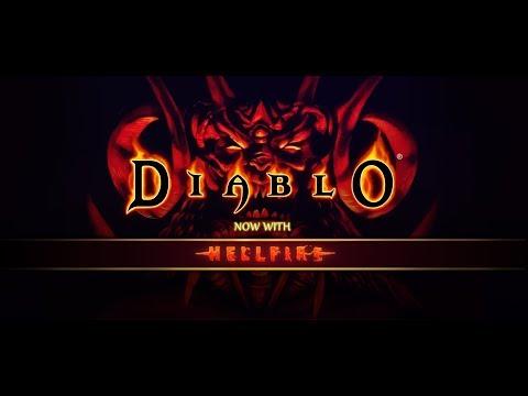 Diablo + Hellfire (PC) - GOG.COM Key - GLOBAL - 1