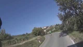 preview picture of video 'Strade Bianche L'Eroica 2014 Gaiole in Chianti Vol.2'