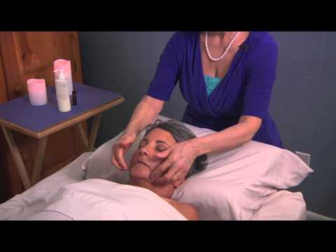 Ariana Institute's Lymphatic Massage for the Face and Neck CE ...