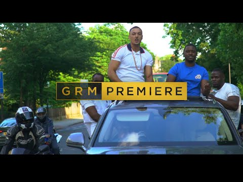 Slim - Again & Again [Music Video]   GRM Daily