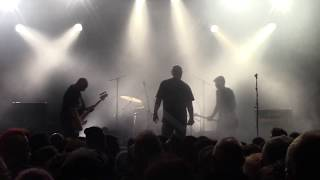 Angelic Upstarts - Last Night Another Soldier (Zikenstock Festival 2018 France, Cateau) [HD]