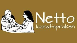 Het probleem met nettoloonafspraken